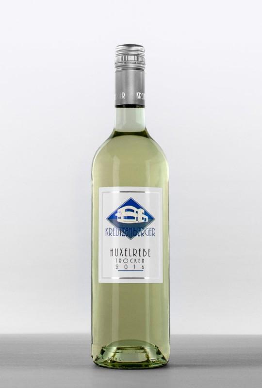 Huxelrebe Qualitätswein trocken