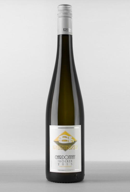 Chardonnay Spätlese trocken
