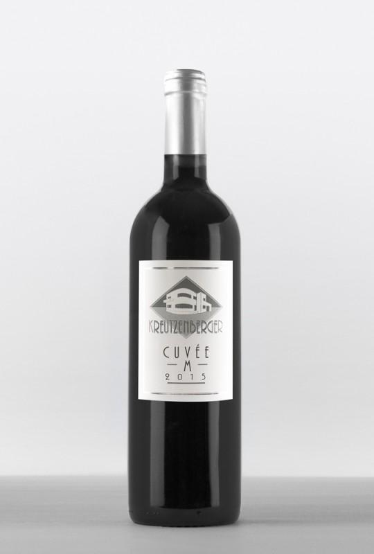 26 Kreutzenberger Bordeaux_Cuvee M