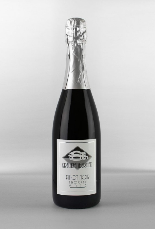 Kreutzenberger Pinot noir trocken 2013