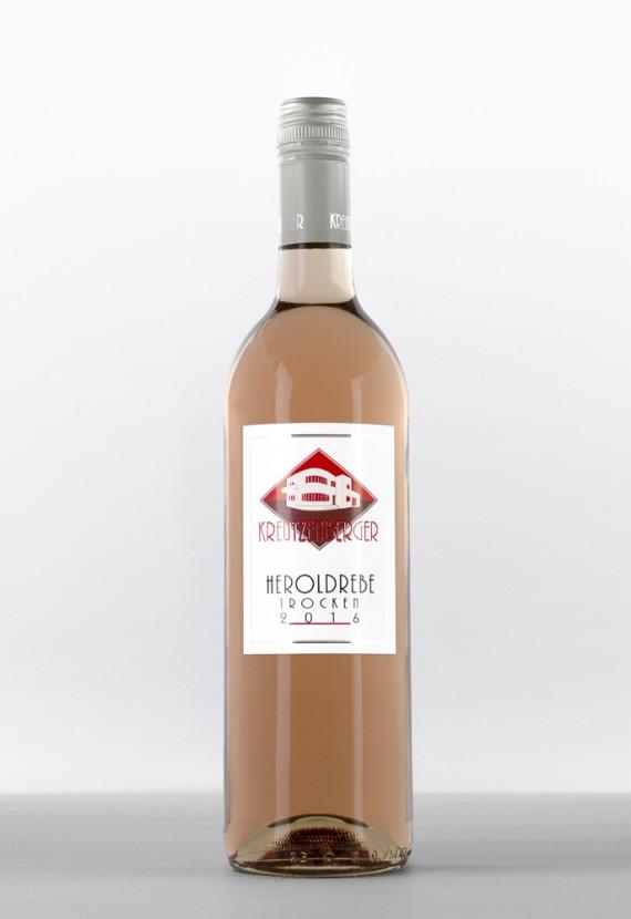 18 Kreutzenberger Bordeaux Heroldrebe Trocken