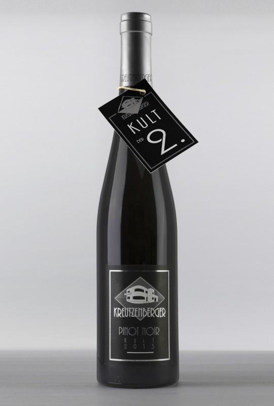 23R Kreutzenberger_Pinot Noir Kult 2013